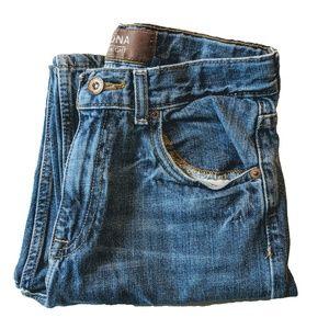 Boys Arizona Jeans • Arizona Slim Straight Jeans